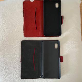 iPhone7携帯ケース美品