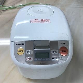 象印 ZOJIRUSHI 炊飯器 NP-EC10