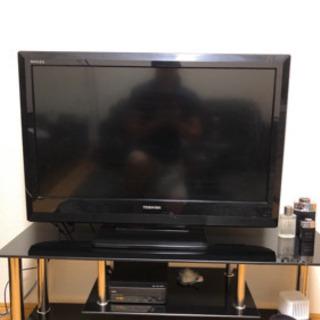 ◎ご自宅orその付近まで配達可 32インチ テレビ 東芝レグザ