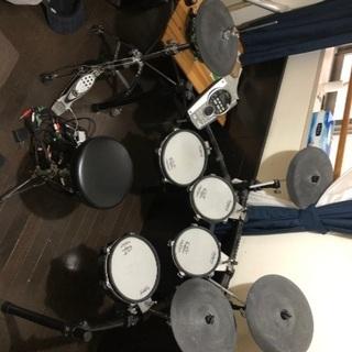 ローランド 電子ドラム TD-15