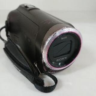 SONY(ソニー) デジタルHDビデオカメラレコーダー HD-C...