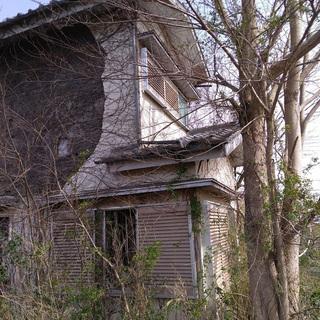 🔶長期放置された空き家、空き地、別荘、廃墟、耕作放棄地の⭐️定期...