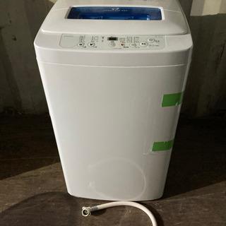 0814-210 4.2kg Haier 洗濯機 2015年製 ...