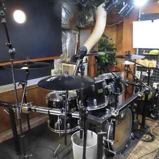 JUNK FABミュージックスクール(ドラム)