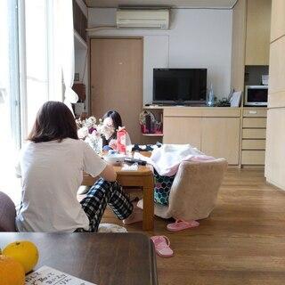 【大塚駅徒歩2分】女性専用シェアハウス ドミトリースタイル