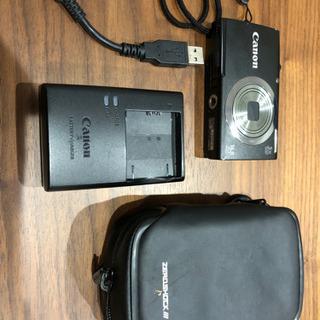 Canon デジカメ デジタルカメラ コンデジ