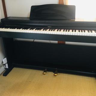 Roland Digital Piano HP145(99年製)...