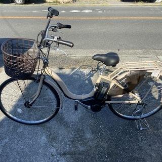 整備済新基準良品YAMAHA PAS 電動アシスト自転車w30
