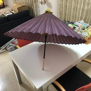 昭和レトロ 番傘