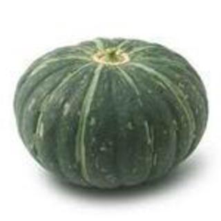 自家製 かぼちゃ