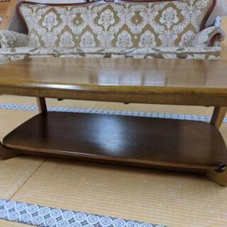 ソファーセットのテーブルのみ - 京都市