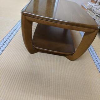 ソファーセットのテーブルのみ - 家具