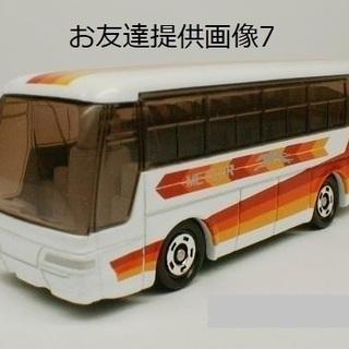特注トミカ 帝産観光バス2台セットより 三菱ふそう エアロクイー...