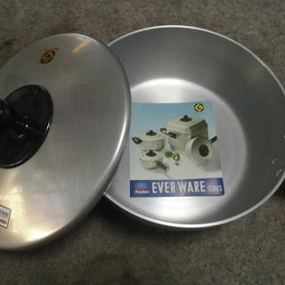 新品「片手鍋」エバーウエアー製品