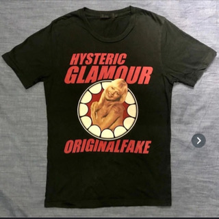 HYSTERIC GLAMOUR Original Fake  ...
