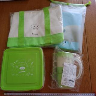 住友林業☆ピクニックセット☆新品未使用品譲ります。
