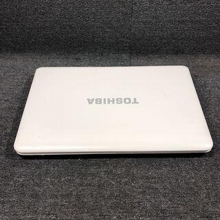 最新OS Windows10 ノートPC TOSHIBA dyn...
