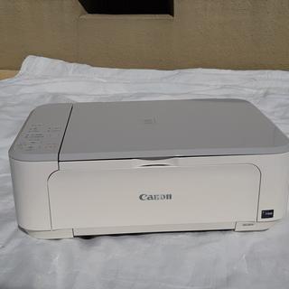 ② Canon インクジェットプリンター複合機 PIXUS MG...