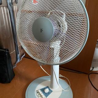 0円 扇風機を譲ります