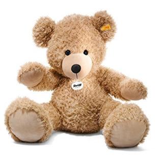【ネット決済】【配送無料】Fynn Teddy Bear …