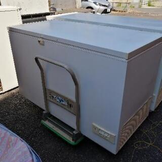 冷凍ストッカー 292L 冷凍庫