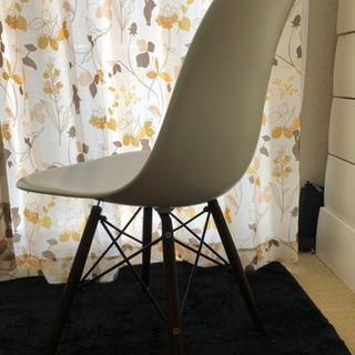 椅子(ホワイト)