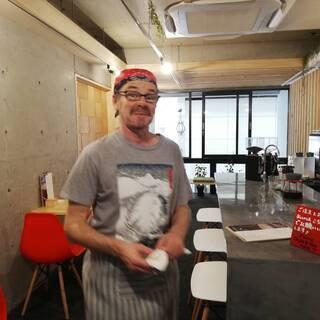 オージー英会話カフェ、朝7時~夜7時オープンしてます