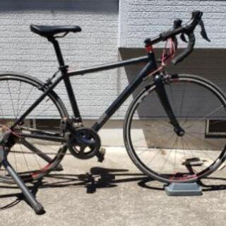 ロードバイク R3000 SORA 2×9s