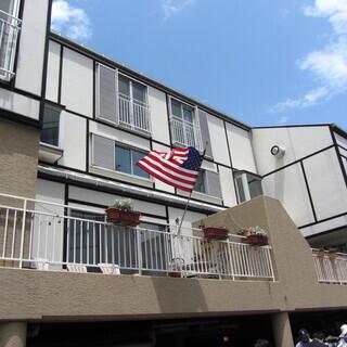 アメリカ大使館で習う英会話レッスン
