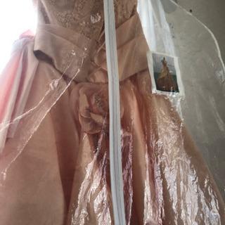 ウィディングドレス 長さ180cm
