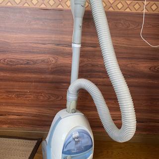 2006年製 National掃除機
