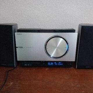 ONKYO FR-T1 CD/MDプレイヤーシステム