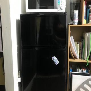 ハイアール冷蔵庫の画像