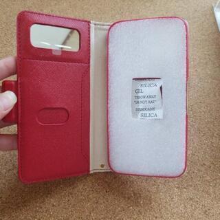未使用 iPhone11Pro 5.8インチ 手帳型カバー − 沖縄県