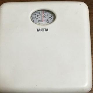 【在庫あり】体重計