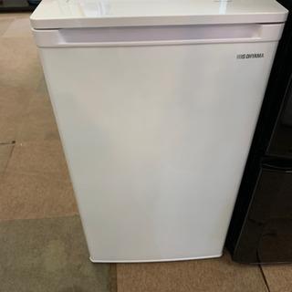 アイリスオーヤマ 冷凍庫 2020年製 60L
