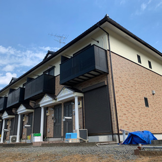 住宅の塗装承ります!