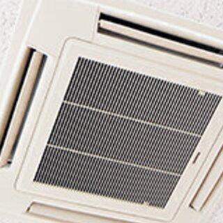 天井埋め込み式エアコンクリーニング キャンペーン!京都のハ…