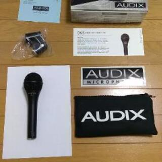 AUDIX OM5 ダイナミックマイク