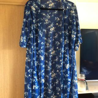 【お取引中】サマードレス
