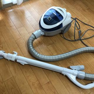 【完了】東芝 掃除機 2012年製