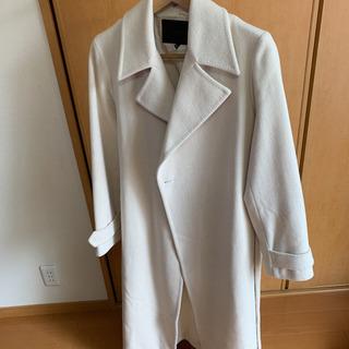 ユナイテッド オフホワイトコート 2号
