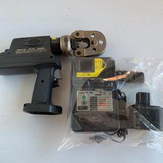 泉精器/IZUMI 電動油圧式工具 REC-150F