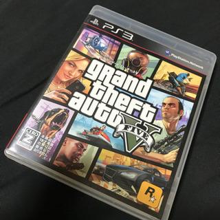 グランド セフト オート V PS3