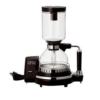 【新品・未使用】サイフォン式コーヒーメーカー