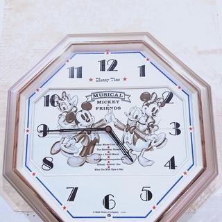 SEIKO ディズニータイムFW695G からくり時計