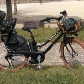 【最終値下げ】電動自転車HYDEE2 ハイディー2 カスタム