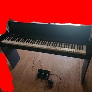 KORG 電子ピアノ LP-180