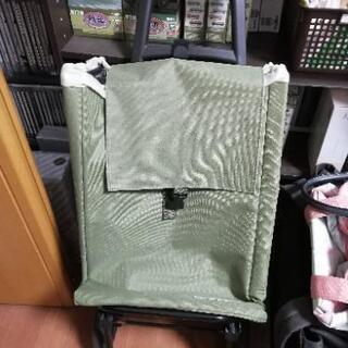 妊婦さん用のお買い物バッグ