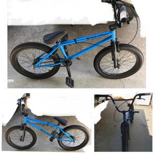 ☆804 KINK BMX 自転車 付属品等 25000円